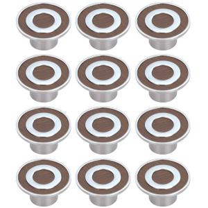 Doyours N-501 12 Pieces Round Cabinet Knob Set, DY-1167