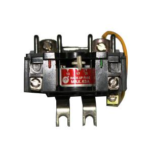 SJ MHD1 13-21A 2 Poles Thermal Overload Relay Unit, R07/G