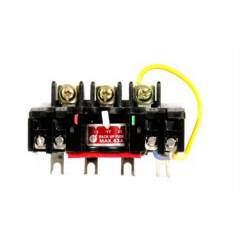 SJ MJ2 13-21A Thermal Overload Relay, R02/G