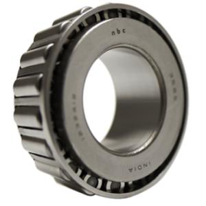 NBC 3984M/3920 Tapered Roller Bearing, 66.68x112.71x30.16 mm