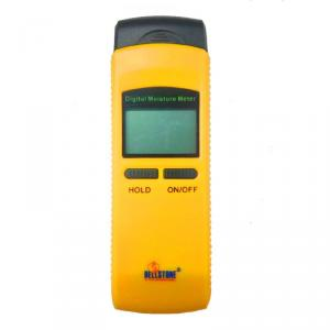Bellstone Digital Moisture Measurement Meter, BO-DMSM