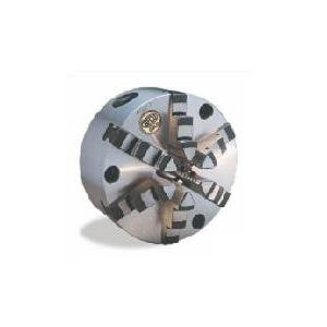 Seco Gold 315mm 6 Jaw Steel Body Standard Self Centring Chuck, SJ6G