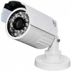 BGT 600 TVL Bullet CCTV Camera, BGT 4139 TS