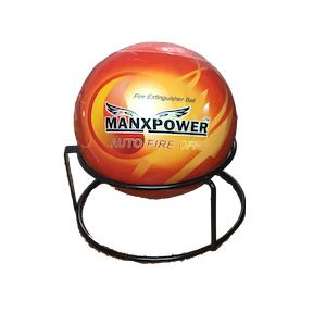 Manxpower Fire Extinguisher Ball