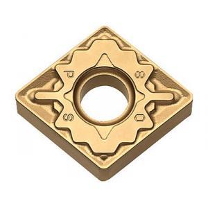 Kyocera CNMG160612PS Carbide Turning Insert, Grade: CA515