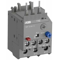 ABB T16-7.6 3 Pole Thermal Overload Relay, 1SAZ711201R1040
