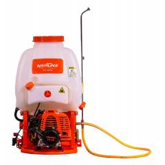 Neptune 16 Litre White Knapsack Power Sprayer, NF-608
