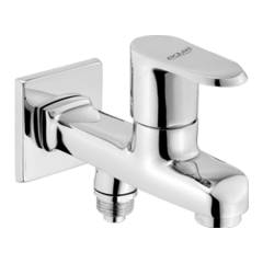 Eauset Venta Single Lever Two-way Bibcock in single control system with Wall Flange, FVE021