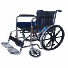 Karma Wheel Chair with MAG Wheel