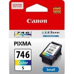 Canon CL-746S Tricolour Ink Cartridge
