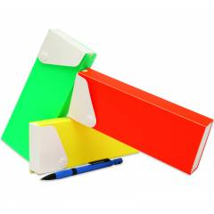 Solo Pencil Box, PB103 (Pack of 10)