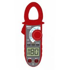 MECO-G 3.1/2 Digit Clamp Meter with Resistance, R-2070A