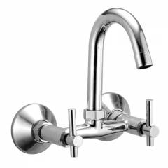 Drizzle Tarim Brass Sink Mixer (Pack of 2)