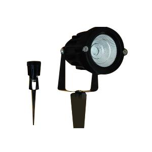 COB 9W Warm White LED Garden Light, IIGL9