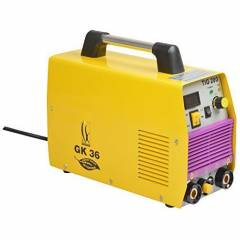 GK 36 Single Phase Welding Machine with Accessories, TIG200