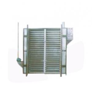 Royal Scientific Stainless Steel & Mild Steel 48 Tray Dryer, RSW-103A