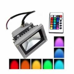 EGK 30W RGB LED Flood Light