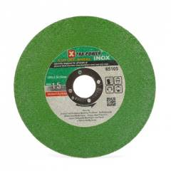 Xtra Power 4 Inch Green Cut Off Wheels, 105x1.5x16 mm (Pack of 100)