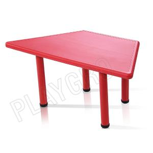 Playgro Plastic Trapezium Table without Chair, PSF-112