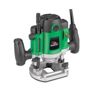 Powertec Electric Router, PPT-ER-12 A
