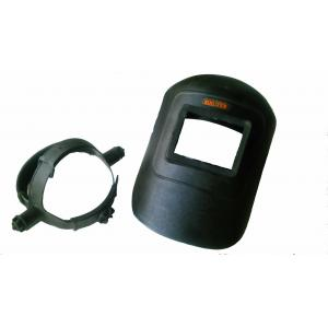 Booster Plastic Head Screen for Welding with Head Set
