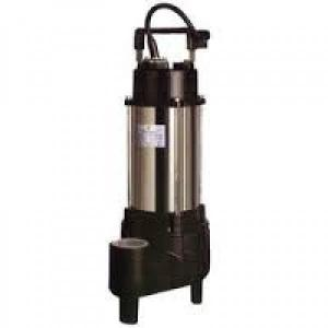 Crompton 0.5HP Single Phase Sewage Submersible Pump, STPG052