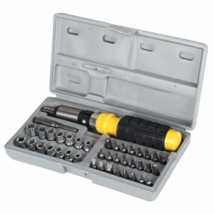 Bizinto 41 in 1 Pieces Tool Kit and Screwdriver Set , UV_HT_06