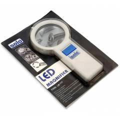 Solo LED Magnifier, LM777 (Pack of 6)