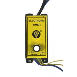 SJ 0-12 Sec Electronic Timer, T02