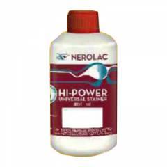 Nerolac Hi-Power Universal Stainers Yellow Ochre-200ml