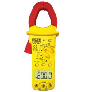 Cetpar DT-902D True RMS AC/DC Digital Clamp Meter