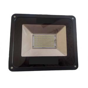 AISMART 100W White LED Flood Light