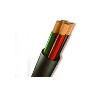 Jacco PVC 90 m Insulated 4 Core Industrial Cable, Size(Cross Sectional Area): 0.5 sq mm
