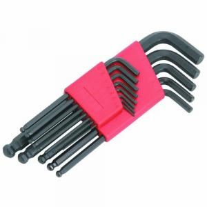 JK Hex Allen Key Set-Standard Series SD7800542 (Pack of 10)