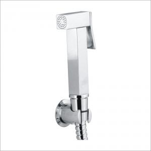 Capri MH-1310 Health Faucet Qubix With Flexible Pipe