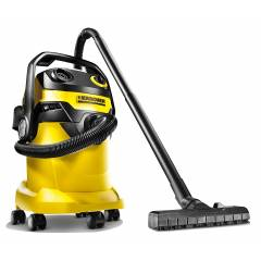 Karcher WD5 1100W Wet & Dry Vacuum Cleaner