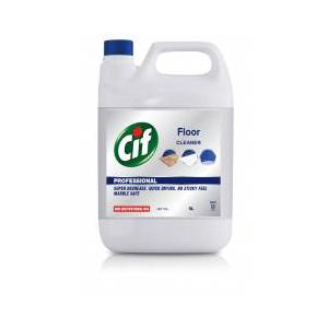Cif 5 Litre Floor Cleaner (Pack of 2)