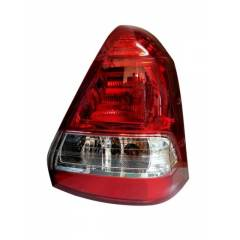 Autogold Right Hand Tail Lamp Assembly for Toyota Etios Type 2, AG373
