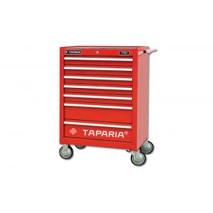 Taparia 935x520x749mm 7 Drawers Tools Trolley, TTB7