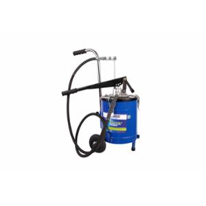 De Neers 15kg Heavy Duty Bucket Grease Pump with Trolley, DN-603