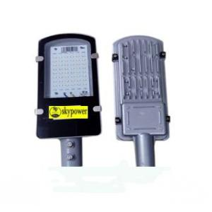 Sky Power 24W LED Street Light, Colour: Cream