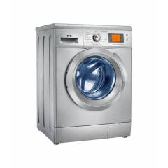 IFB Elite Aqua SX Silver Fully Automatic Front Loading Washing Machine, Capacity: 7 kg
