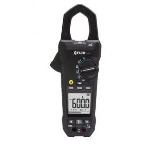 Flir CM82 600A Industrial Power Clamp Meter with VFD Mode