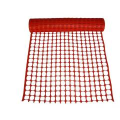 Frontier Safety Fence, Length: 50 m
