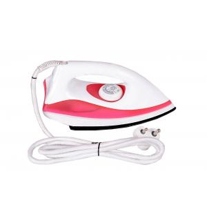 Hike Sweety 750W Pink Automatic Dry Iron