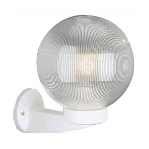 Philips 60W myGarden White Outdoor Wall Light, EWC300 (Pack of 2)