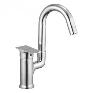 Oleanna GLOBAL Single Lever Table Mounted Sink Mixer, GL-13