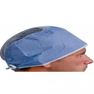 HDM International Disposable Surgeon Caps (Pack of 1000)