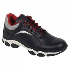Kavacha S10 Steel Toe Safety Shoes, Size: 6