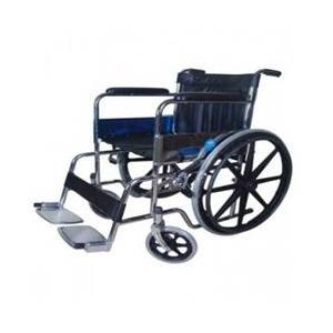 MDF Wheel Chair with MAG Wheel